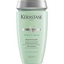 Kérastase Spécifique Bain Divalent shampoo for oily scalp 250 ml