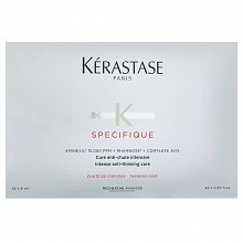 Kérastase Spécifique Cure Anti-Chute hair treatment for thinning hair 42 x 6 ml