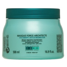 Kérastase Resistance Force Architecte Strengthening Masque Маска за много повредена коса 500 ml