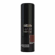 L´Oréal Professionnel Hair Touch Up korektor na odrasty farbených vlasov Mahogany Brown 75 ml