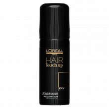 L´Oréal Professionnel Hair Touch Up korektor na odrosty barvených vlasů Black 75 ml