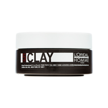 L´Oréal Professionnel Homme Clay modeling clay 50 ml
