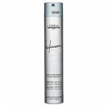 L´Oréal Professionnel Infinium Infinium Pure Strong hair spray for strong fixation 500 ml