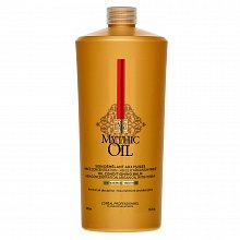 L´Oréal Professionnel Mythic Oil Oil Conditioning Balm balsam pentru păr aspru 1000 ml