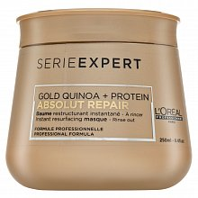 L´Oréal Professionnel Série Expert Absolut Repair Gold Quinoa + Protein Masque mask for very damaged hair 250 ml