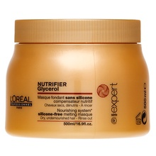 L´Oréal Professionnel Série Expert Nutrifier Mask mask for dry and damaged hair 500 ml