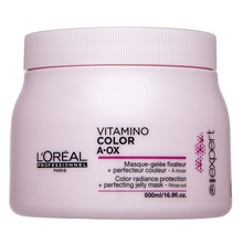 L´Oréal Professionnel Série Expert Vitamino Color AOX Mask maska do włosów farbowanych 500 ml