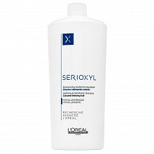 L´Oréal Professionnel Serioxyl Clarifying & Densifying Coloured Thinning Hair Shampoo Shampoo gegen Haarausfall 1000 ml