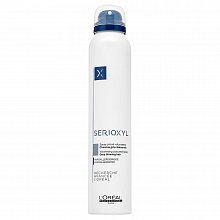 L´Oréal Professionnel Serioxyl Volumizing Grey Thinning Hair Coloured Spray farbiger Spray Haarverdichtung für graue Haare 200 ml
