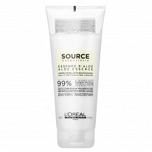 L´Oréal Professionnel Source Essentielle Daily Detangling Cream Conditioner für einfacheres Kämmen 200 ml