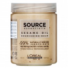 L´Oréal Professionnel Source Essentielle Nourishing Balm Nourishing balm for dry hair 500 ml