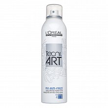 L´Oréal Professionnel Tecni.Art Fix Anti-Frizz Spray lak na vlasy proti krepatění vlasů 250 ml