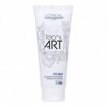 L´Oréal Professionnel Tecni.Art Fix Shaping Gel hair gel for extra strong fixation 200 ml