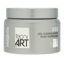 L´Oréal Professionnel Tecni.Art Fix Web Design Paste strong fixation 150 ml