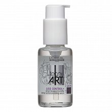 L´Oréal Professionnel Tecni.Art Liss Intense Control Smoothing Serum Serum für widerspenstiges Haar 50 ml