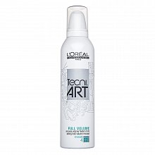 L´Oréal Professionnel Tecni.Art Volume Full Volume Mousse mousse for volume and strengthening hair 250 ml