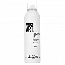 L´Oréal Professionnel Tecni.Art Volume Lift Mousse mousse per capelli per una fissazione media 250 ml