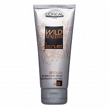 L´Oréal Professionnel Tecni.Art Wild Stylers Depolish modeling paste for a matte effect 100 ml