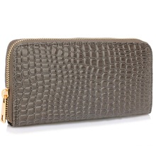 L&S Fashion LSP1074 Cartera gris
