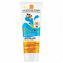La Roche-Posay ANTHELIOS Dermo-Pediatrics Wet Skin Gel Lotion SPF 50+ защитно мляко за деца 250 ml