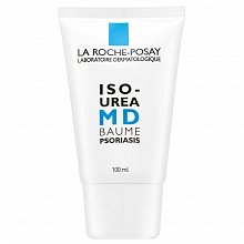 La Roche-Posay Iso Urea MD Baume Psoriasis Nourishing balm for skin suffering from psoriasis 100 ml