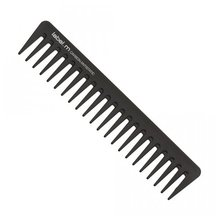 Label.M Brushes and Combs hrebeň na vlasy antistatický Detangling Comb