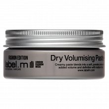 Label.M Complete Dry Volumising Paste modeling paste for hair volume 75 g