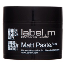 Label.M Complete Matt Paste modeling paste for a matte effect 50 ml