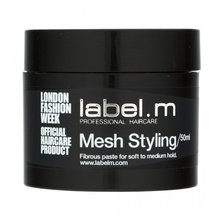 Label.M Complete Mesh Styling modeling paste for middle fixation 50 ml