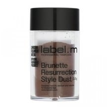 Label.M Complete Ressurection Style Dust powder for brown shades 3,5 g