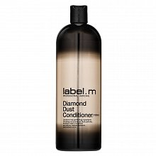Label.M Diamond Dust Conditioner balsam cu particule de diamant 1000 ml