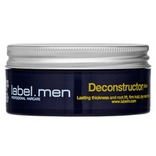 Label.M Men Deconstructor pastă modelatoare 50 ml