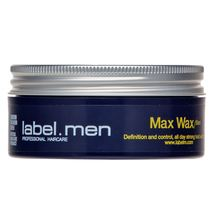 Label.M Men Max Wax wosk do włosów 50 ml