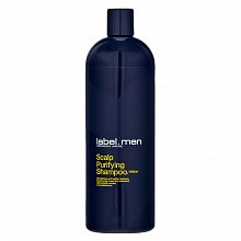 Label.M Men Scalp Purifying Shampoo sampon férfiaknak 1000 ml
