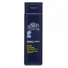 Label.M Men Scalp Purifying Shampoo șampon pentru bărbati 250 ml