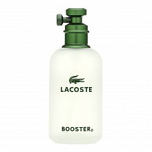 Lacoste Booster Eau de Toilette for men 125 ml