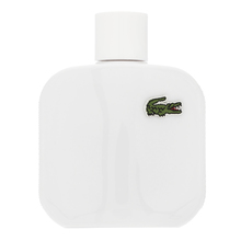 Lacoste Eau de Lacoste L.12.12. Blanc Eau de Toilette for men 100 ml
