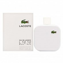 Lacoste Eau de Lacoste L.12.12. Blanc Eau de Toilette for men 175 ml