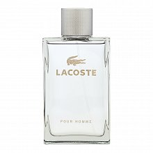 Lacoste Pour Homme Eau de Toilette for men 100 ml