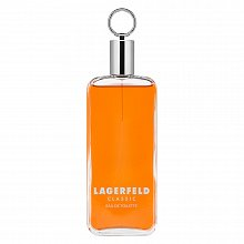 Lagerfeld Classic Eau de Toilette for men 150 ml