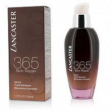 Lancaster 365 Skin Repair Serum Youth Renewal siero rigenerante contro le rughe 50 ml