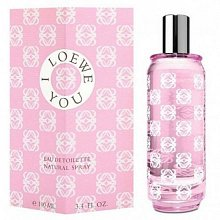 Loewe I Loewe You Eau de Parfum femei 10 ml Eșantion