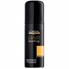 L´Oréal Professionnel Hair Touch Up коректор възстановяващ боядисаната коса Warm Blond 75 ml