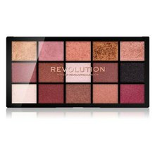 Makeup Revolution Reloaded Eyeshadow Palette - Affection paleta cieni do powiek 16,5 g