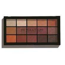 Makeup Revolution Reloaded Eyeshadow Palette - Iconic Fever paleta cieni do powiek 16,5 g