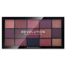 Makeup Revolution Reloaded Eyeshadow Palette - Newtrals 3 палитра сенки за очи 16,5 g