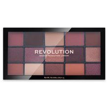Makeup Revolution Reloaded Eyeshadow Palette - Provocative palette di ombretti 16,5 g