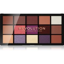 Makeup Revolution Reloaded Eyeshadow Palette - Visionary Eyeshadow Palette 16,5 g