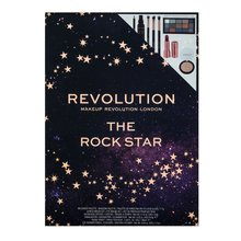 Makeup Revolution The Rock Star Set zestaw podarunkowy
