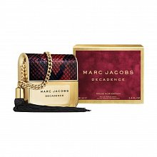 Marc Jacobs Decadence Rouge Noir Edition Eau de Parfum for women 100 ml
